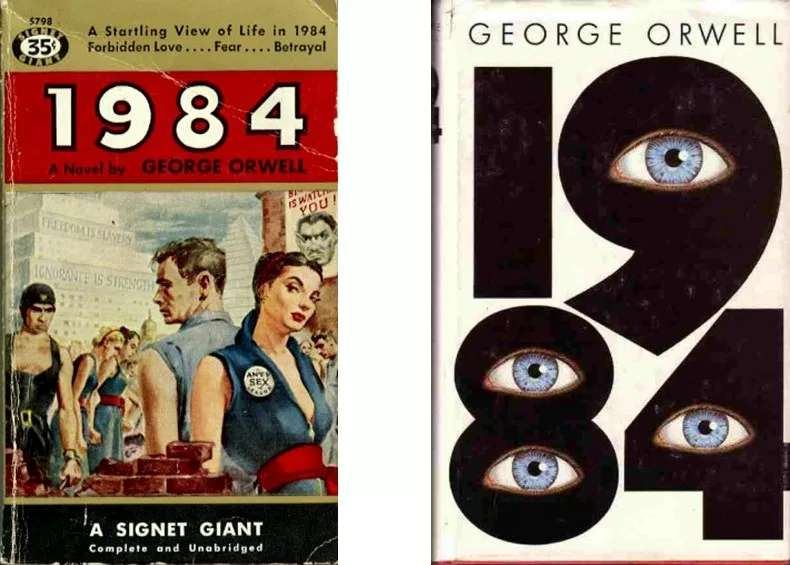 the lessons learnt from george orwells 1984 In this lesson, we will learn about the principles of 'doublethink' and 'newspeak' from george orwell's novel ''nineteen eighty-four', and discover.