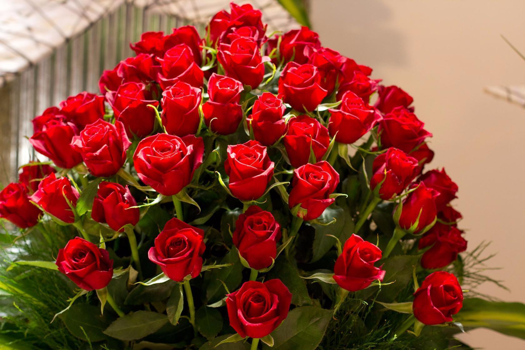 Эксклюзивный букет из шикарных цветов. Заказать вип