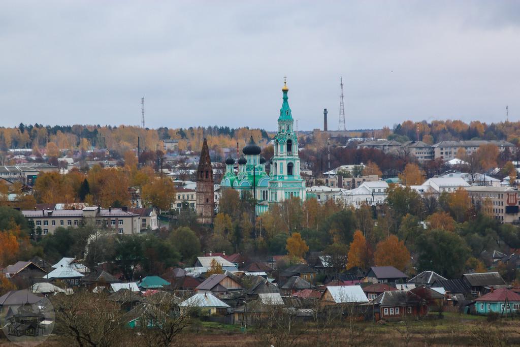 Посмотреть город яранск картинки