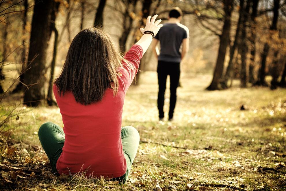 Денег много, картинка расставания с любимым человеком
