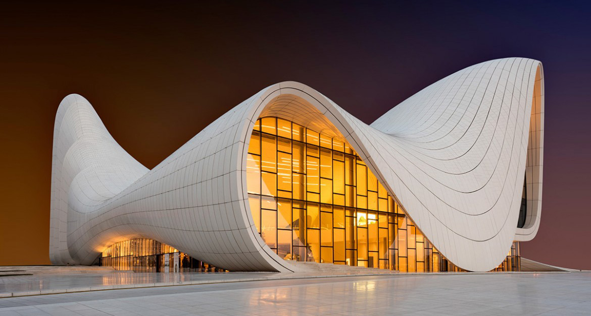 zaha hadid Zaha hadid has been honoured with a google doodle, with may 31 marking exactly 13 years since she became the first woman to win the prestigious pritzker architecture prize.