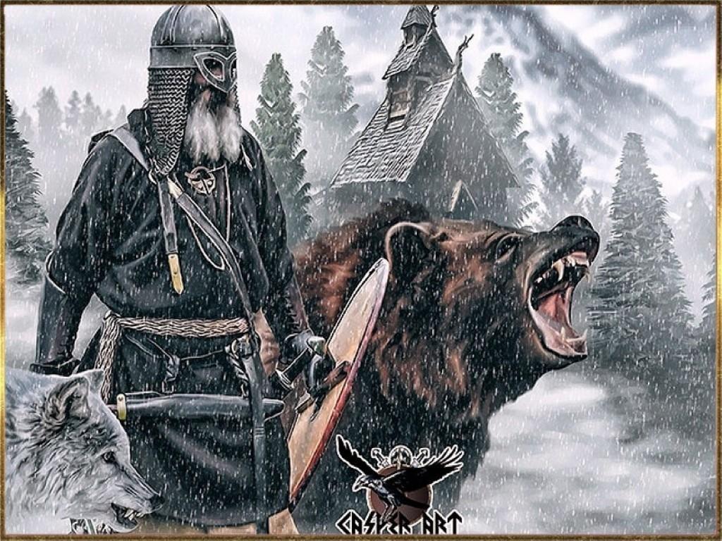 всасываются кишечника викинг и медведь картинки периоды требовали присутствия