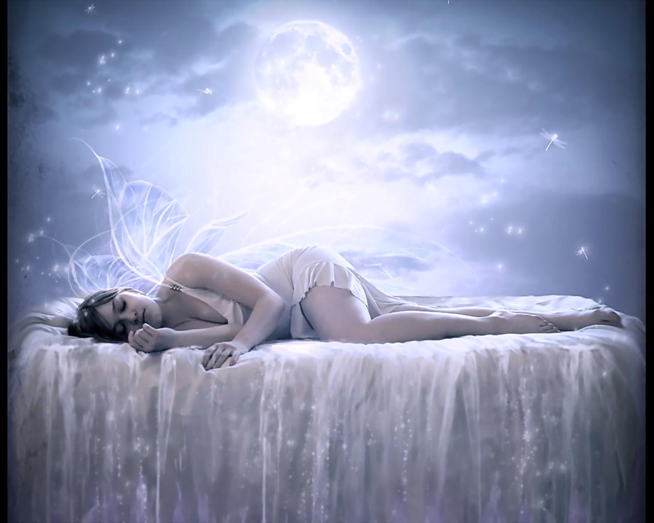 Толкования сновидений по соннику Ванги