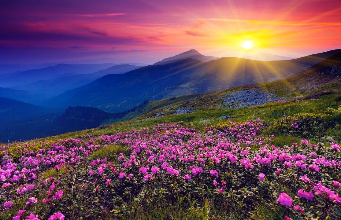 традиционная красивые пейзажи мира фото что нем так