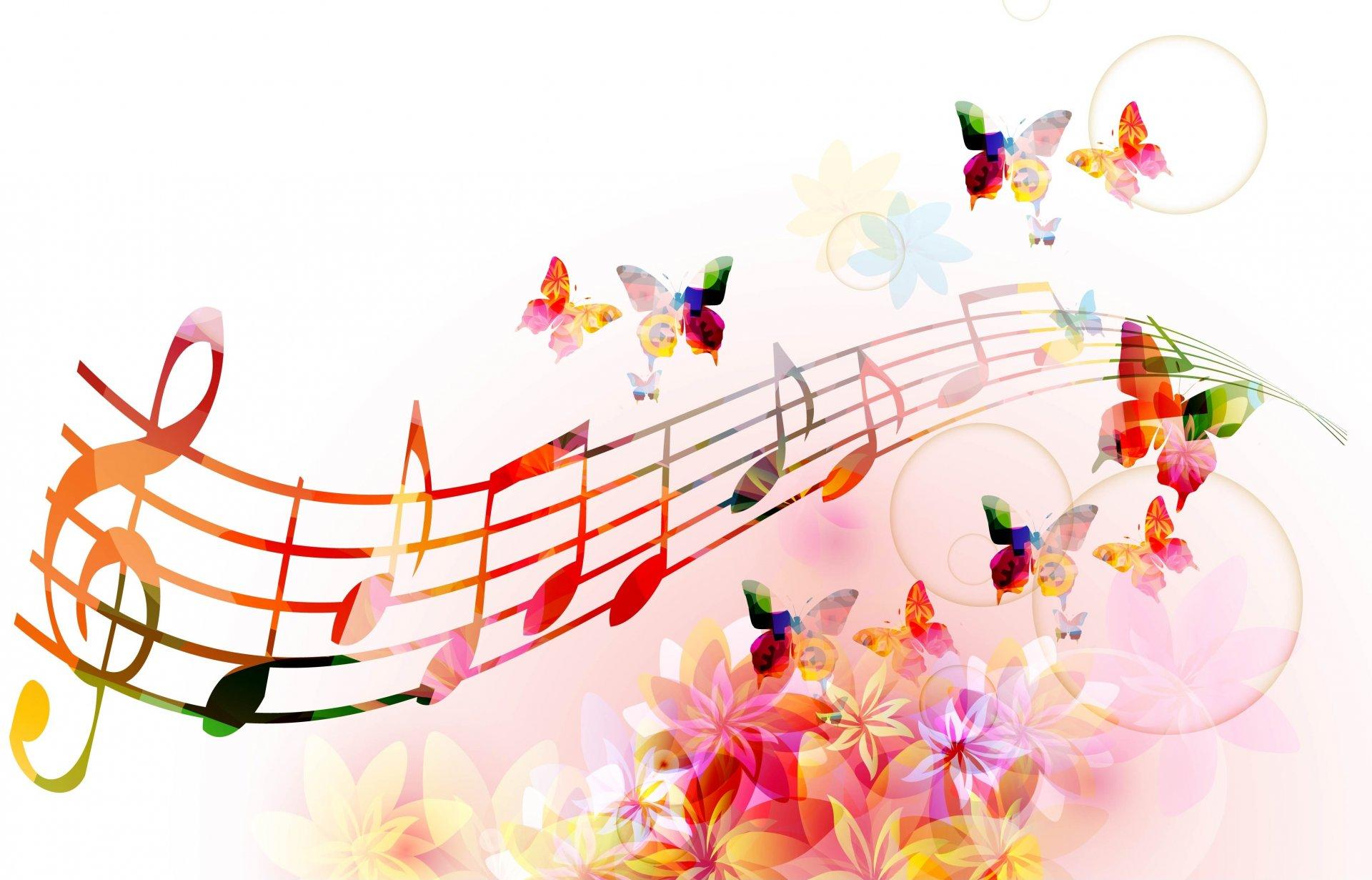 Картинки для презентаций о музыке