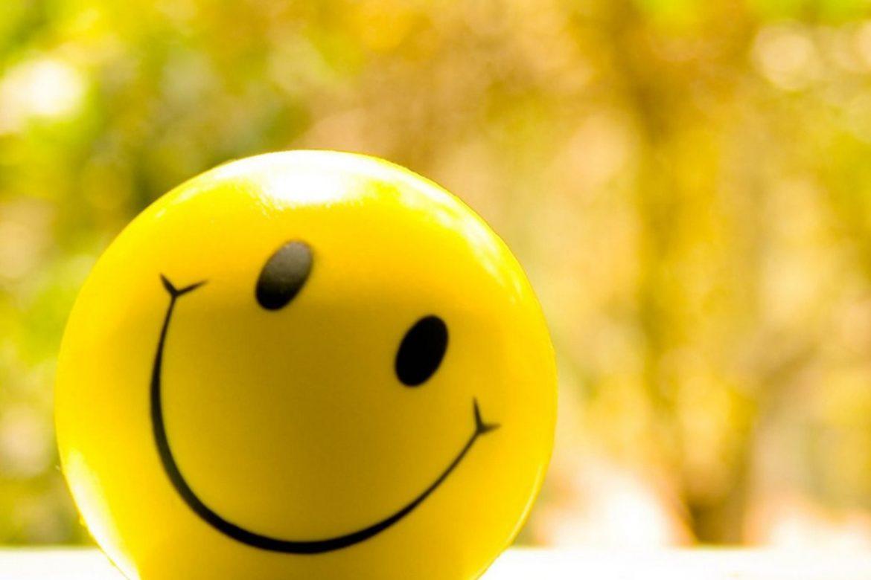 лови позитивчик и улыбайся анимация заключение следует заметить