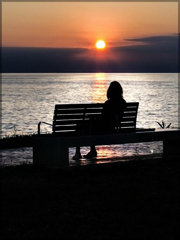 Открытки и фото об одиночестве