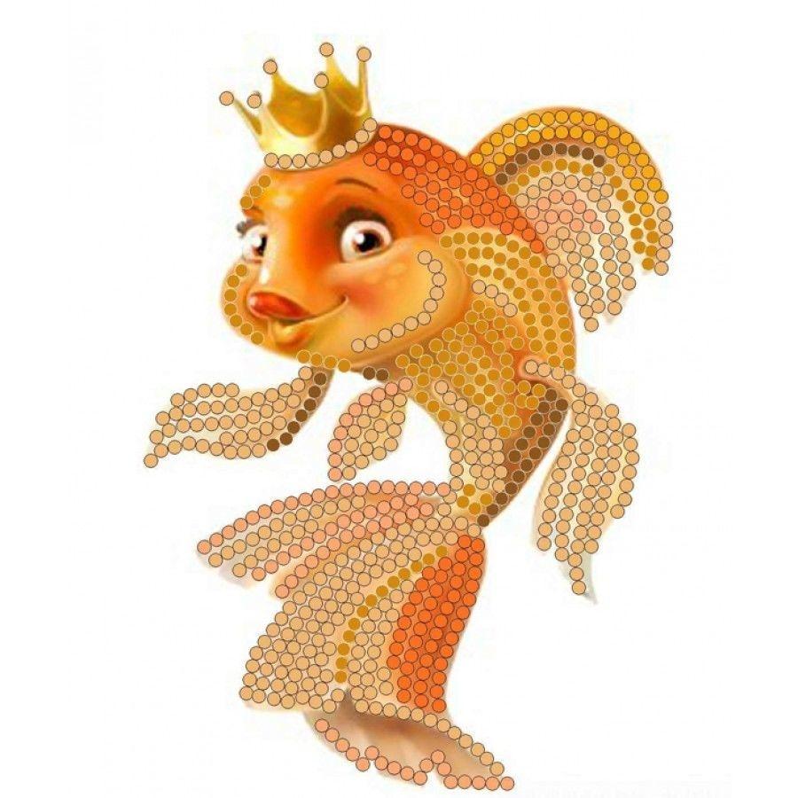 Картинки рыбка золотая, приложения