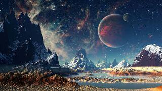 Звёздные врата. Как ЦРУ разведывало обстановку на Марсе 1118