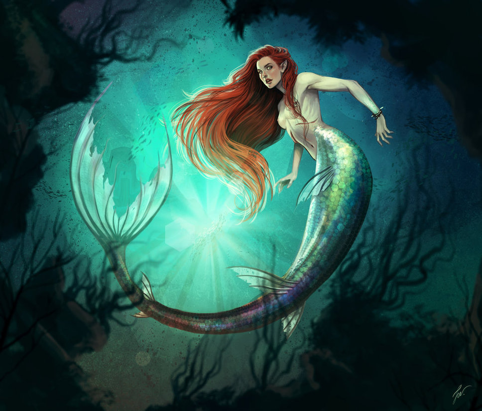 mermaid Life as a mermaid is a family fantasy web series about two ambitious mermaid sisters who set out into the human world to prove that merpeople and humans can.