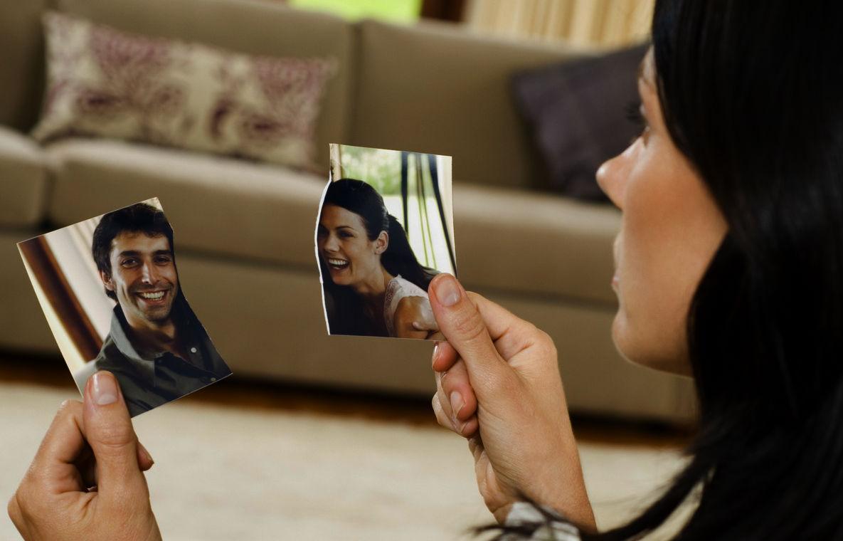 как вернуть любовь бывшего мужа если он уже живет с другой