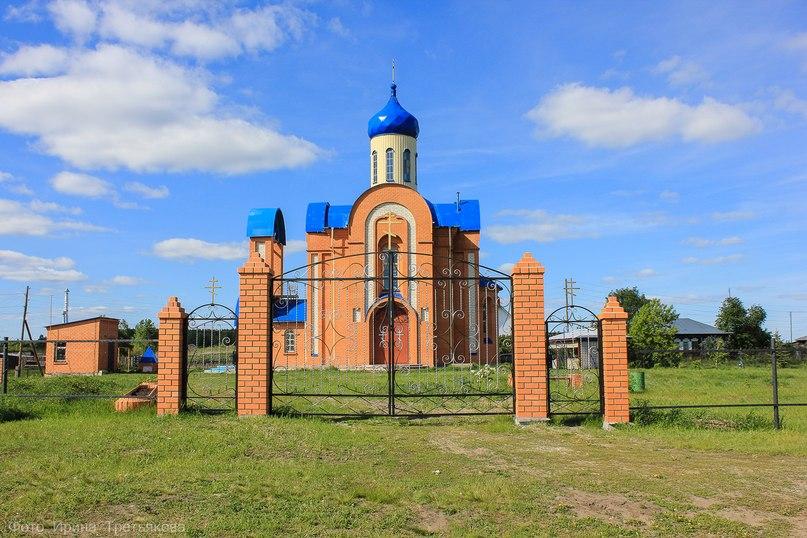 Картинки шадринского района, марта