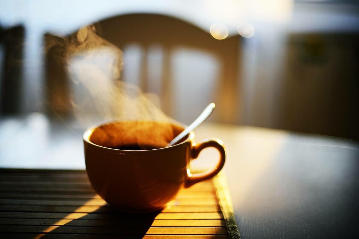 Для, картинки чашечка горячего чая