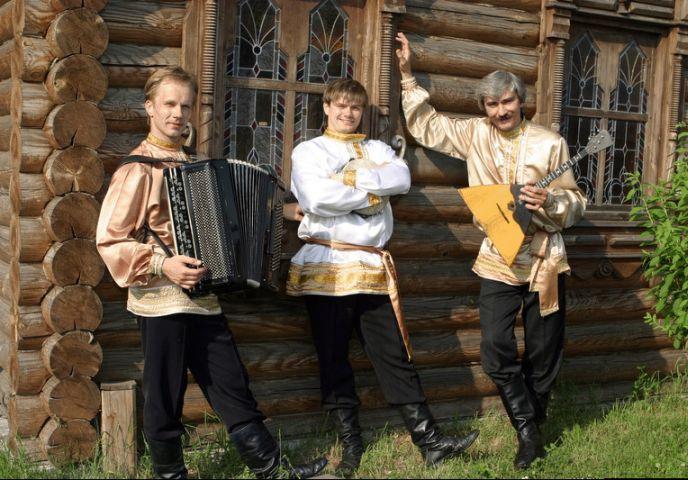 Фото русских песен