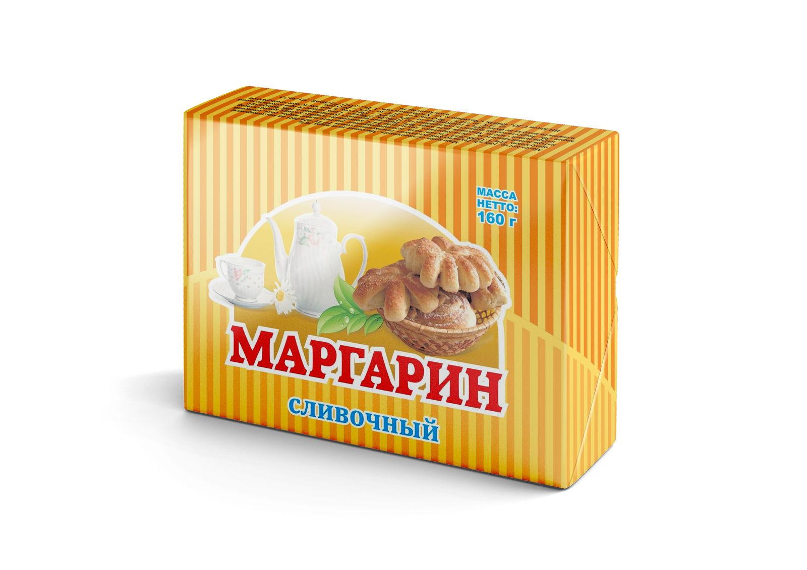 маргарин для похудения