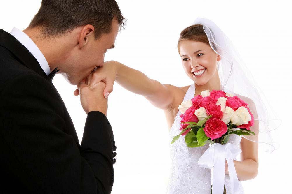 Знакомство Жениха С Невестой Как Называется