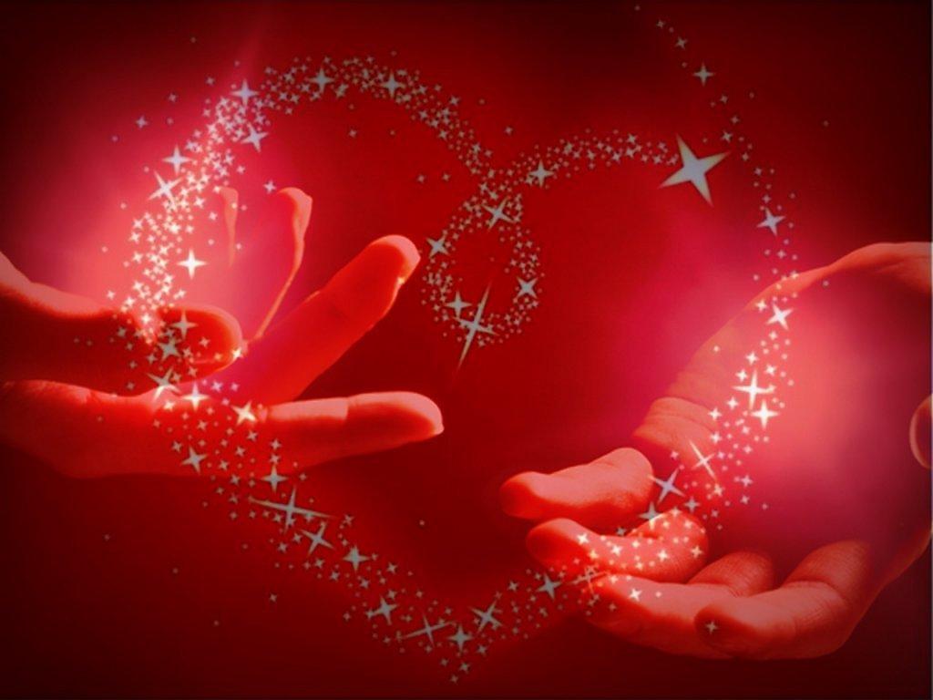 Красивые открытки о любви и счастье