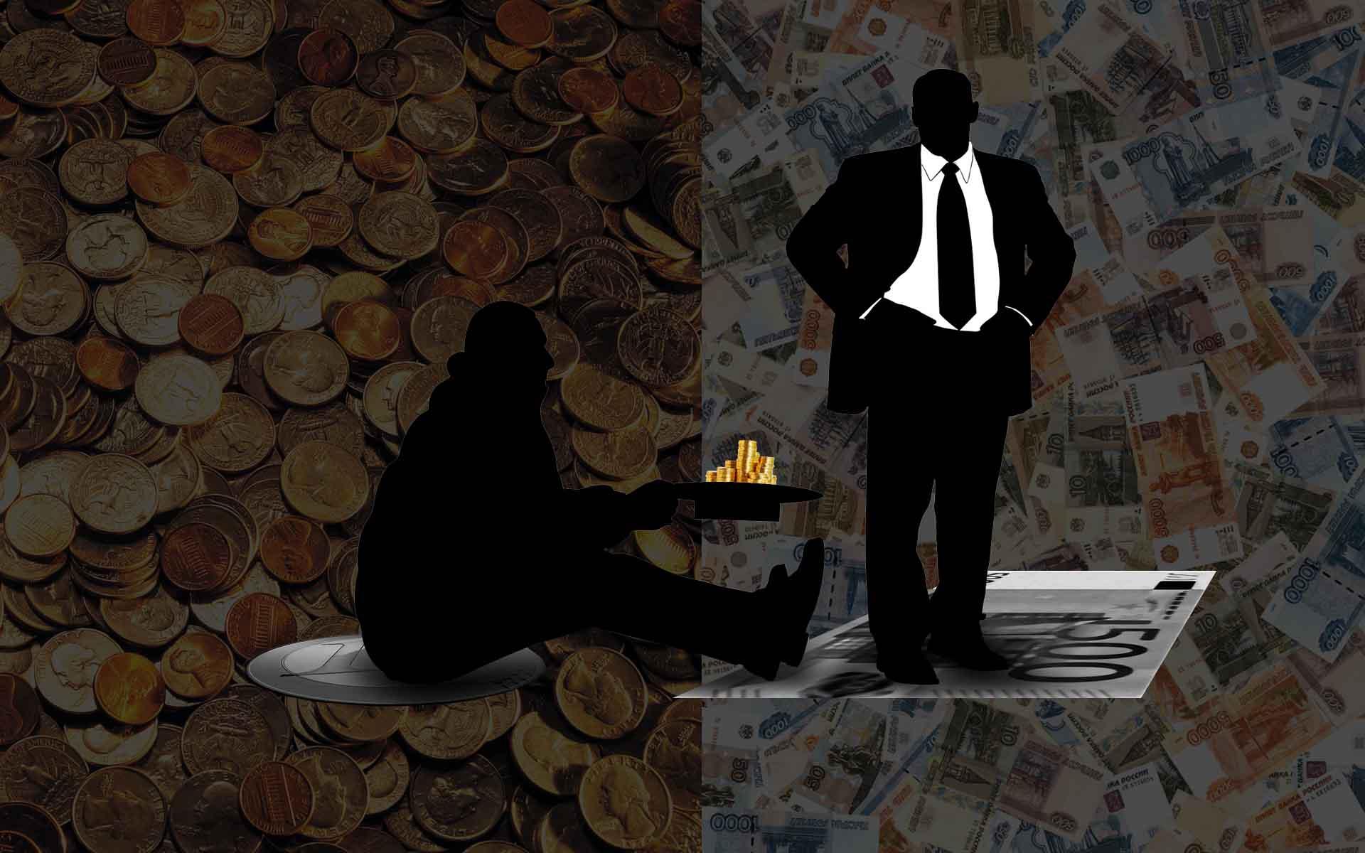картинка психология бедности кнопки