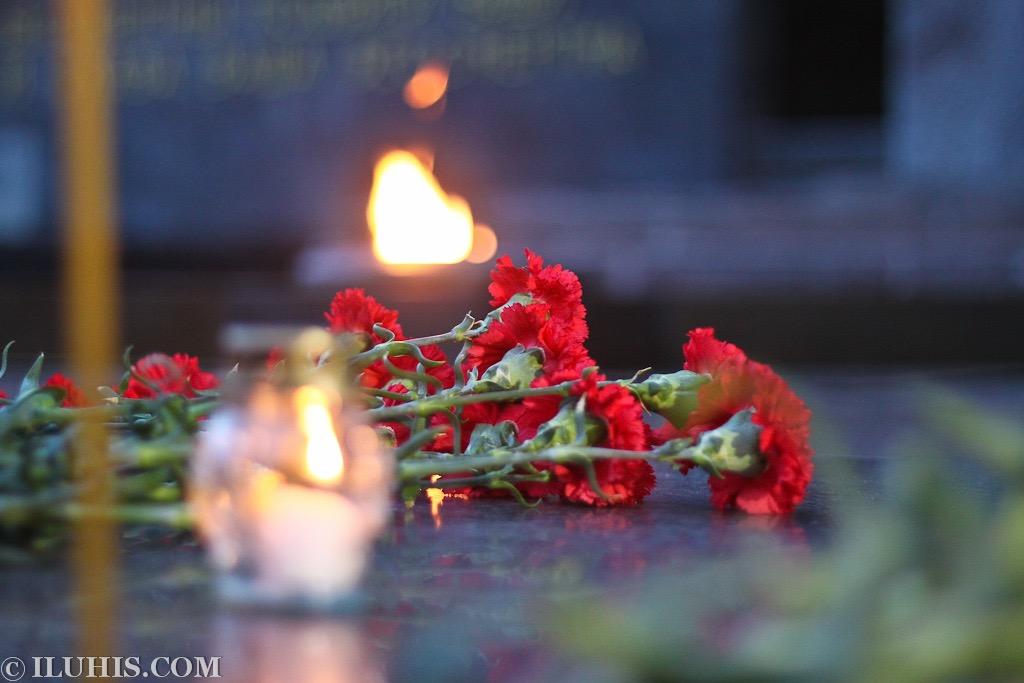 Открытки в память о погибших на войне, праздник