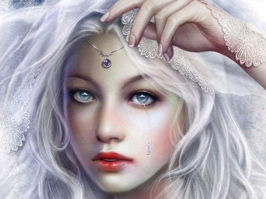Картинки зима девушка нарисованная, картинки для рекламы