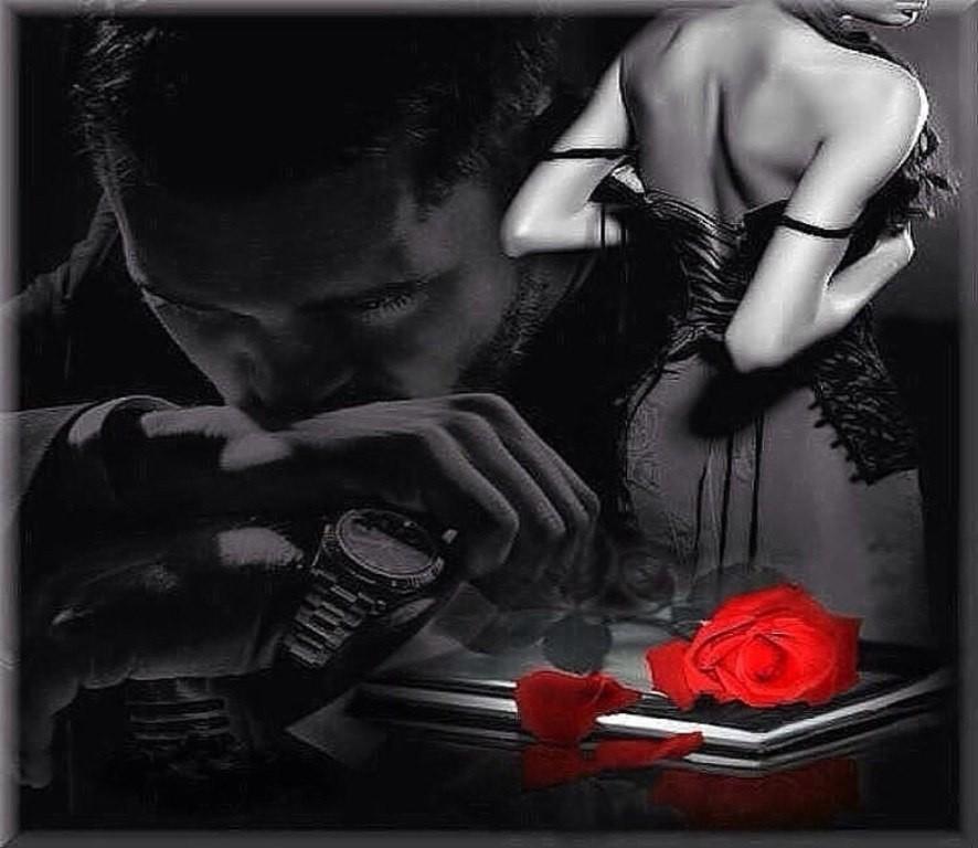 Красивые картинки скучаю по тебе любимый страстные для парня