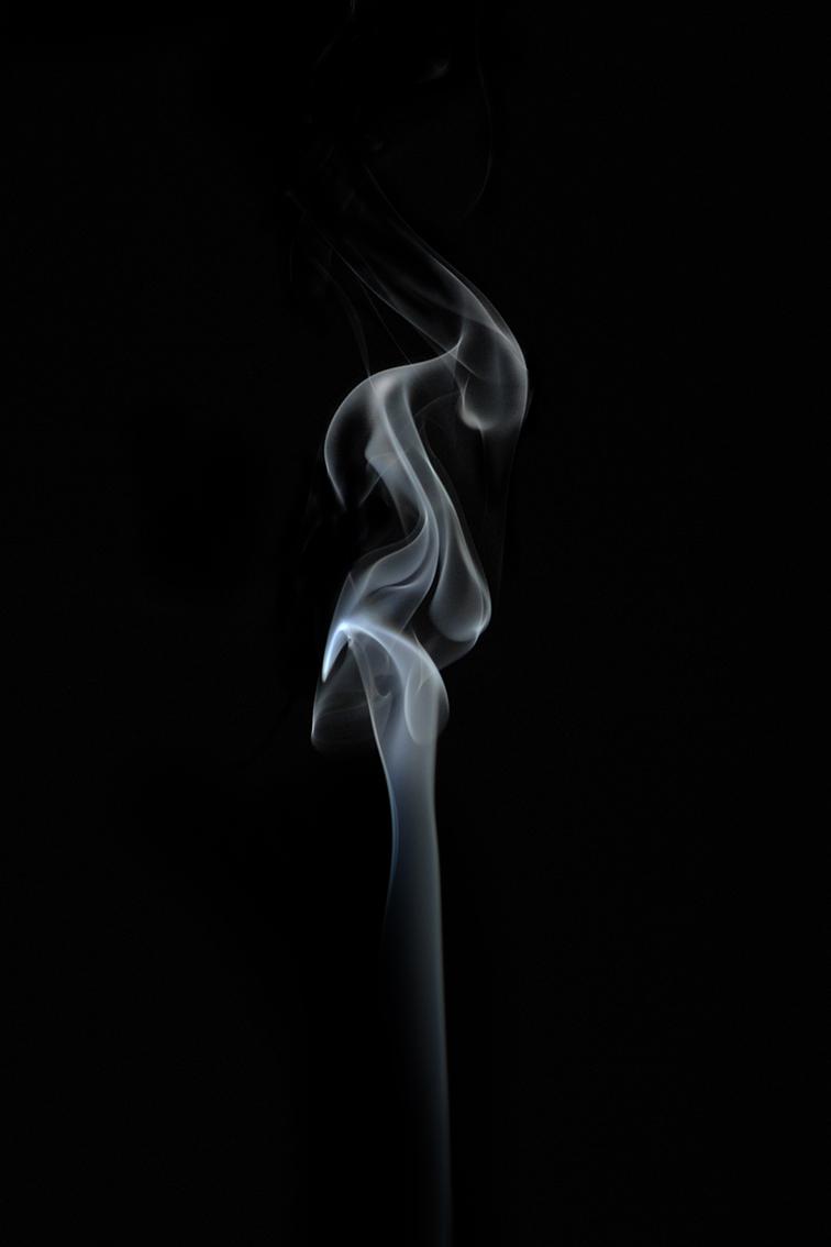 картинка дым сигаретный женского мужского
