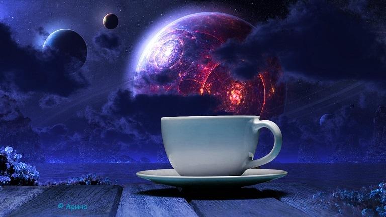 партия гиф картинки космическое доброе утро окон открывается