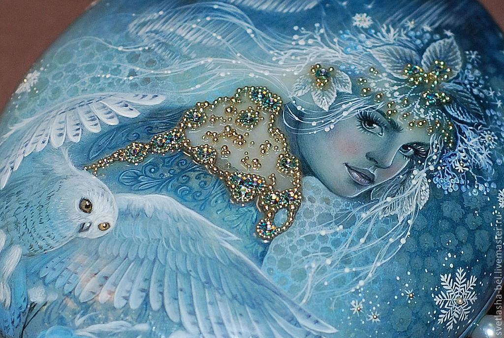 картина матушка зима киркоров вышел сцену