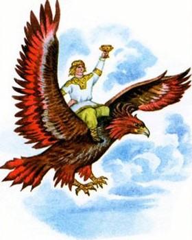 Картинки по Ðапросу год парящего орла картинки
