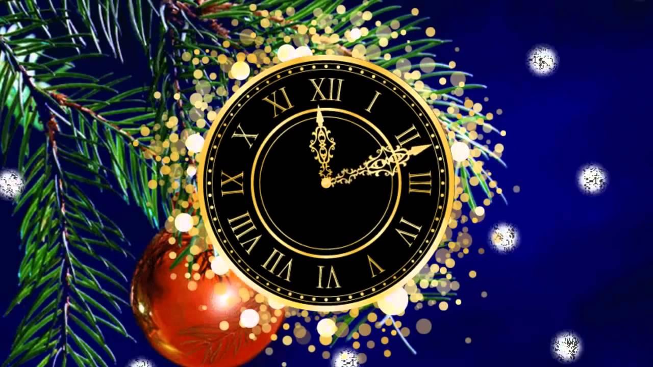 Днем рождения, картинки поздравительная открытка часы