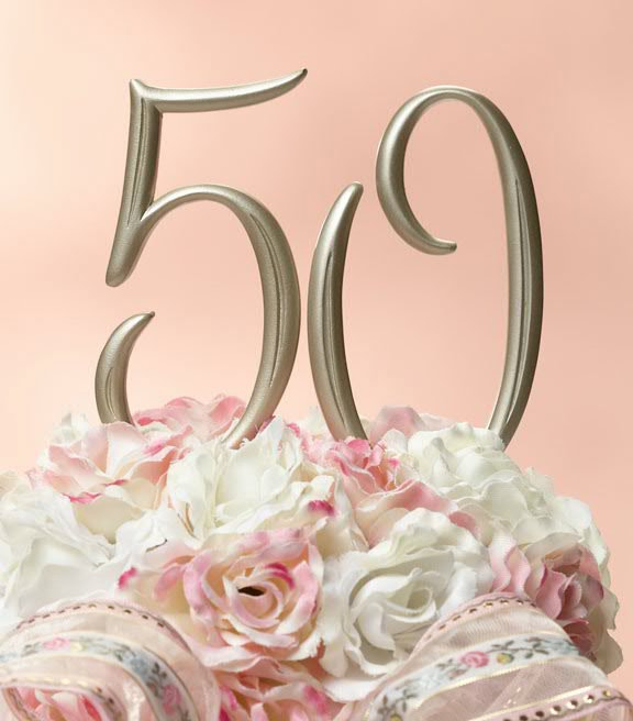 50 летие свадьбы открытка, любимой