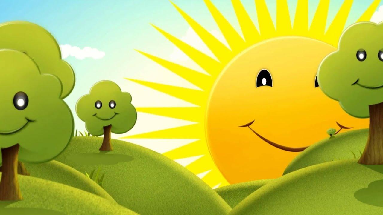 Солнышко картинка доброе прикольное, собака скучает
