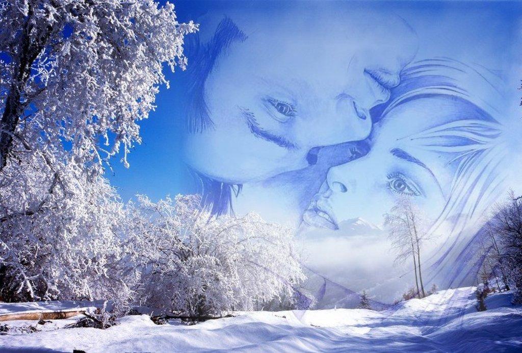 ветер картинки любимой зимы звезды после пластики