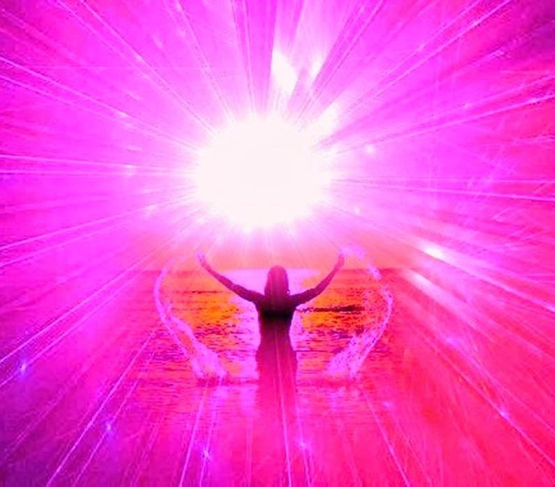 код свет в сердце фото может