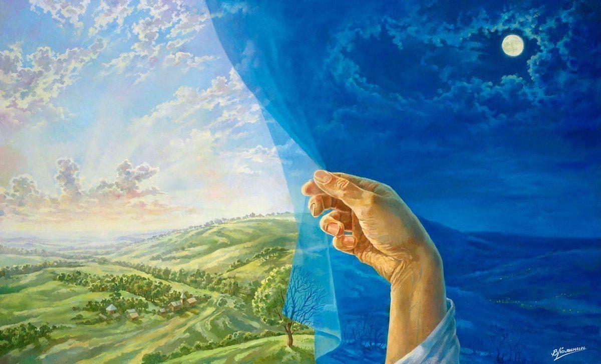 Открытка для вас наш мир открыт каждому, хорошего весеннего