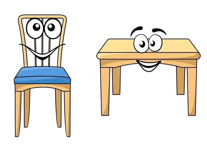 Смешные рисунки на мебель, мая распечатать