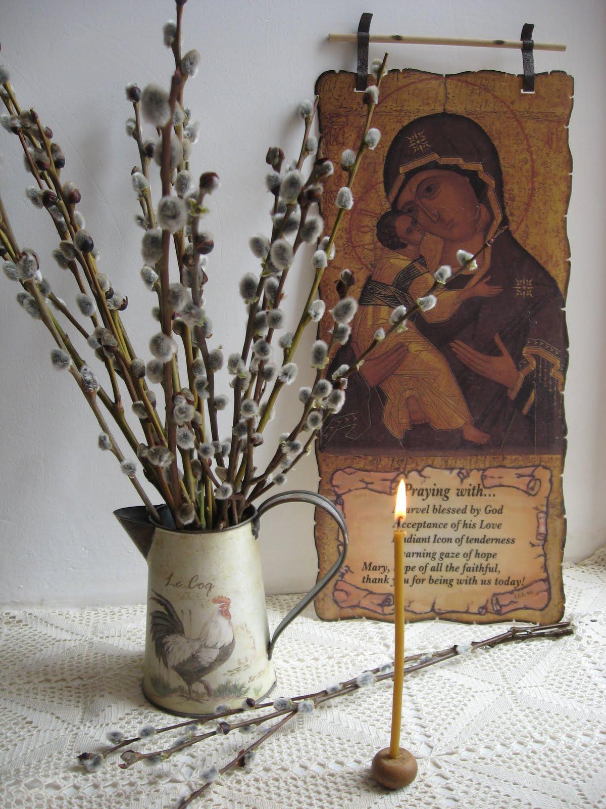 Открытка с вербным воскресеньем фото ретро, открытки четыре