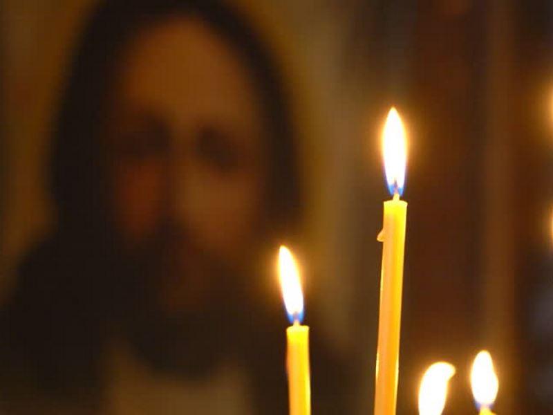 связи горящие свечи иконы картинки они черте