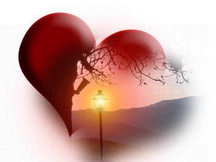 Днем, открытки о расставании с любимым человеком