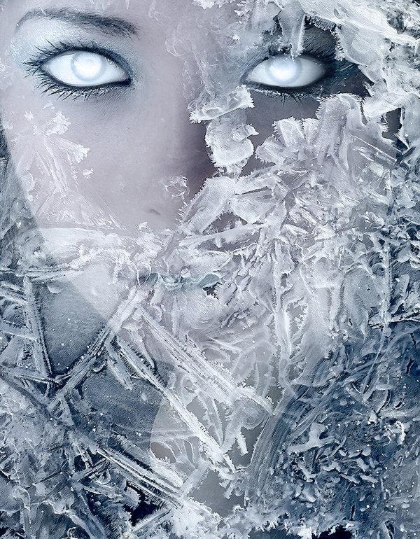 Глаз во льду картинки