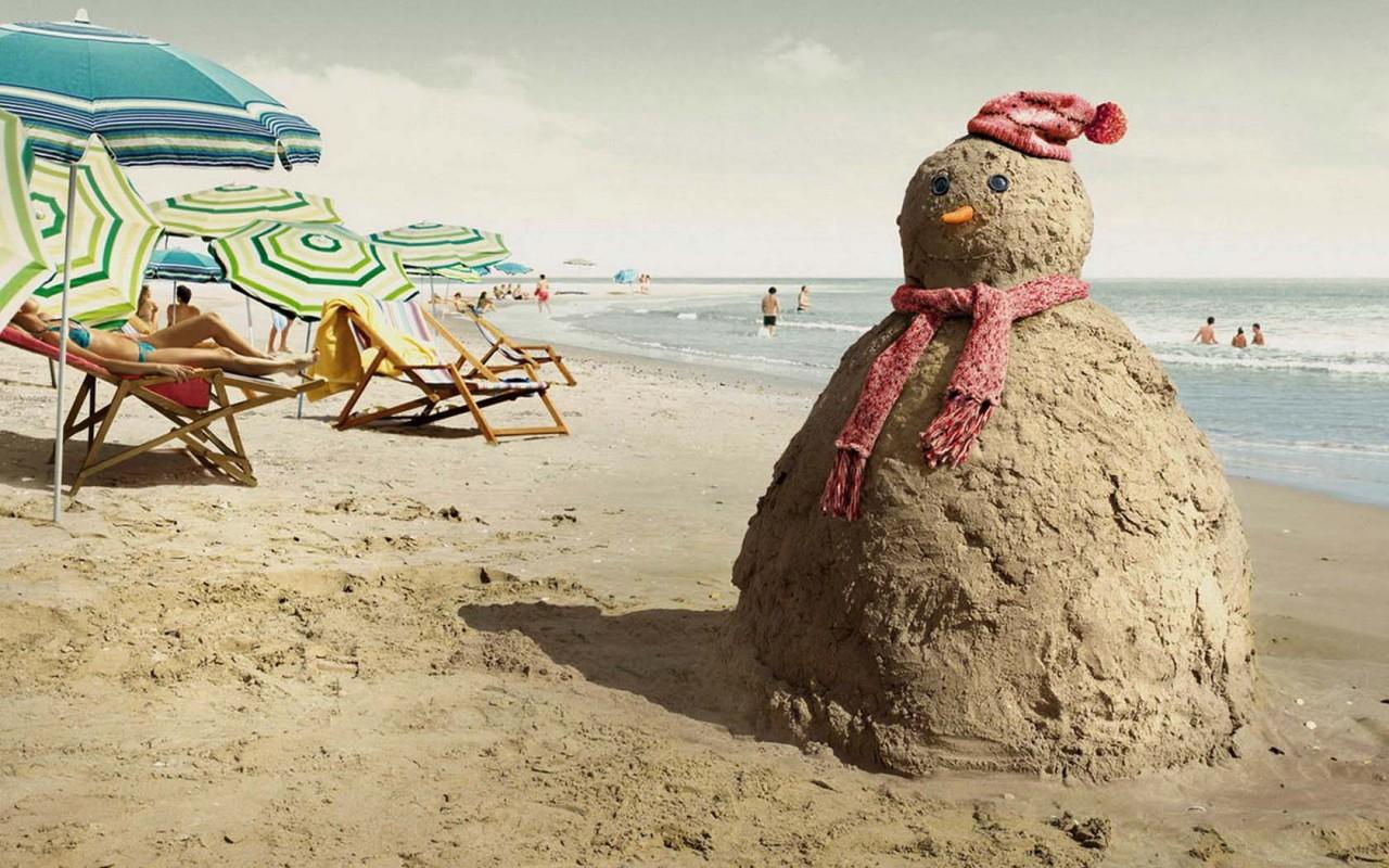Очень смешные картинки про лето, открытки юбилеем
