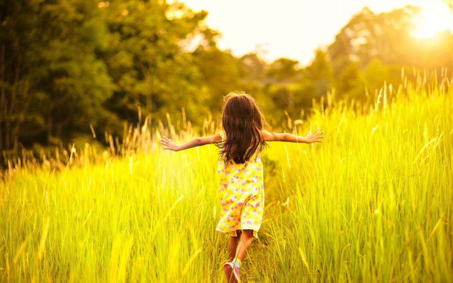 Лето счастье картинки