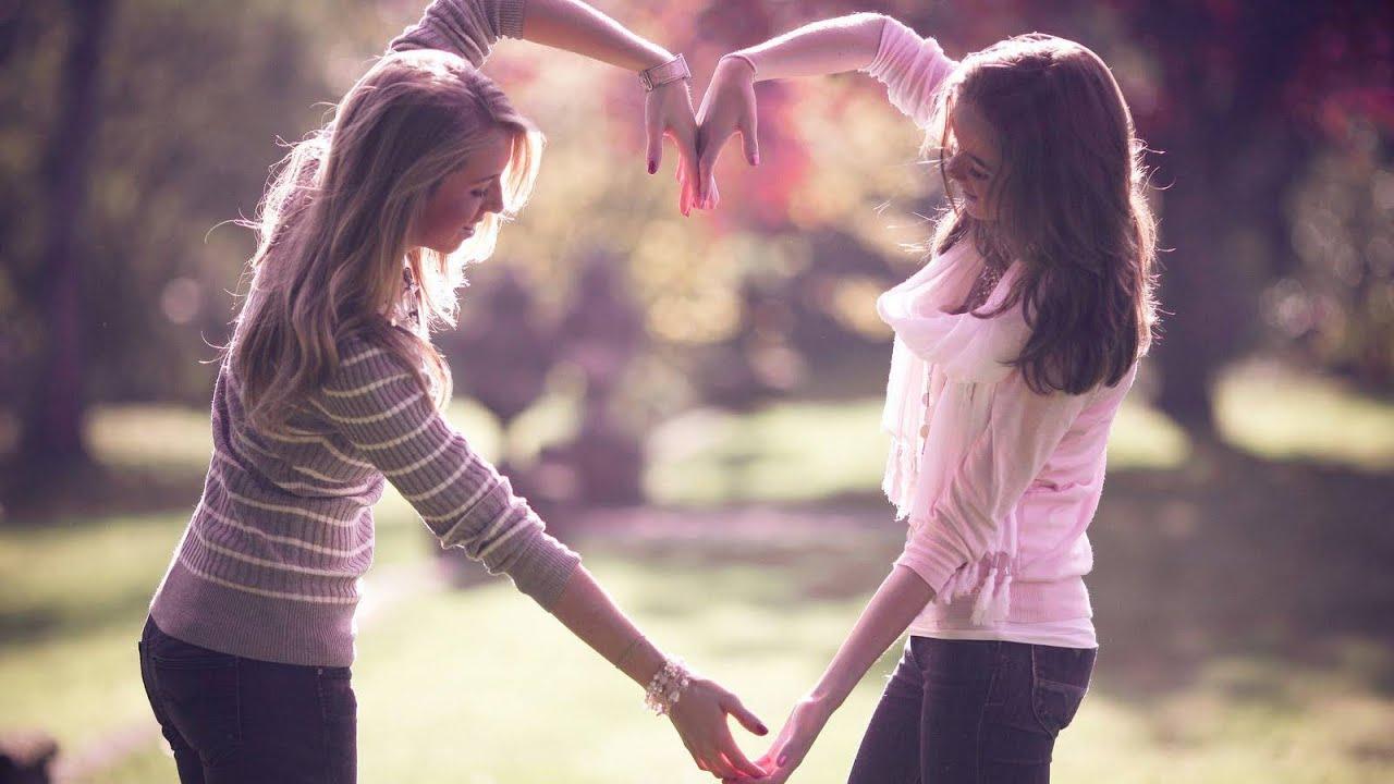 Открытки красивые, картинки красивые для лучших подруг