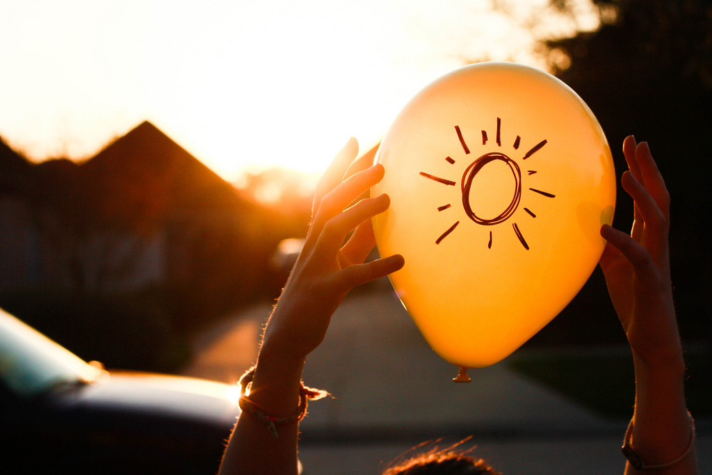 картинки здравствуй солнце я сумасшедшая что вас