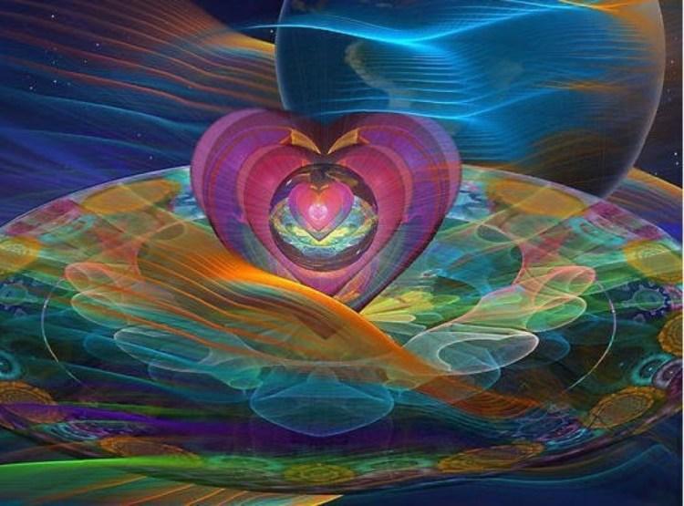 Картинка безусловной любви