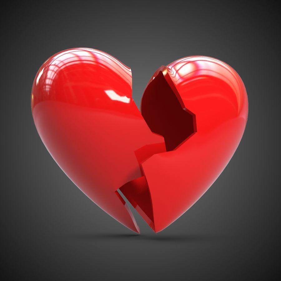 Картинки про разбитые сердца