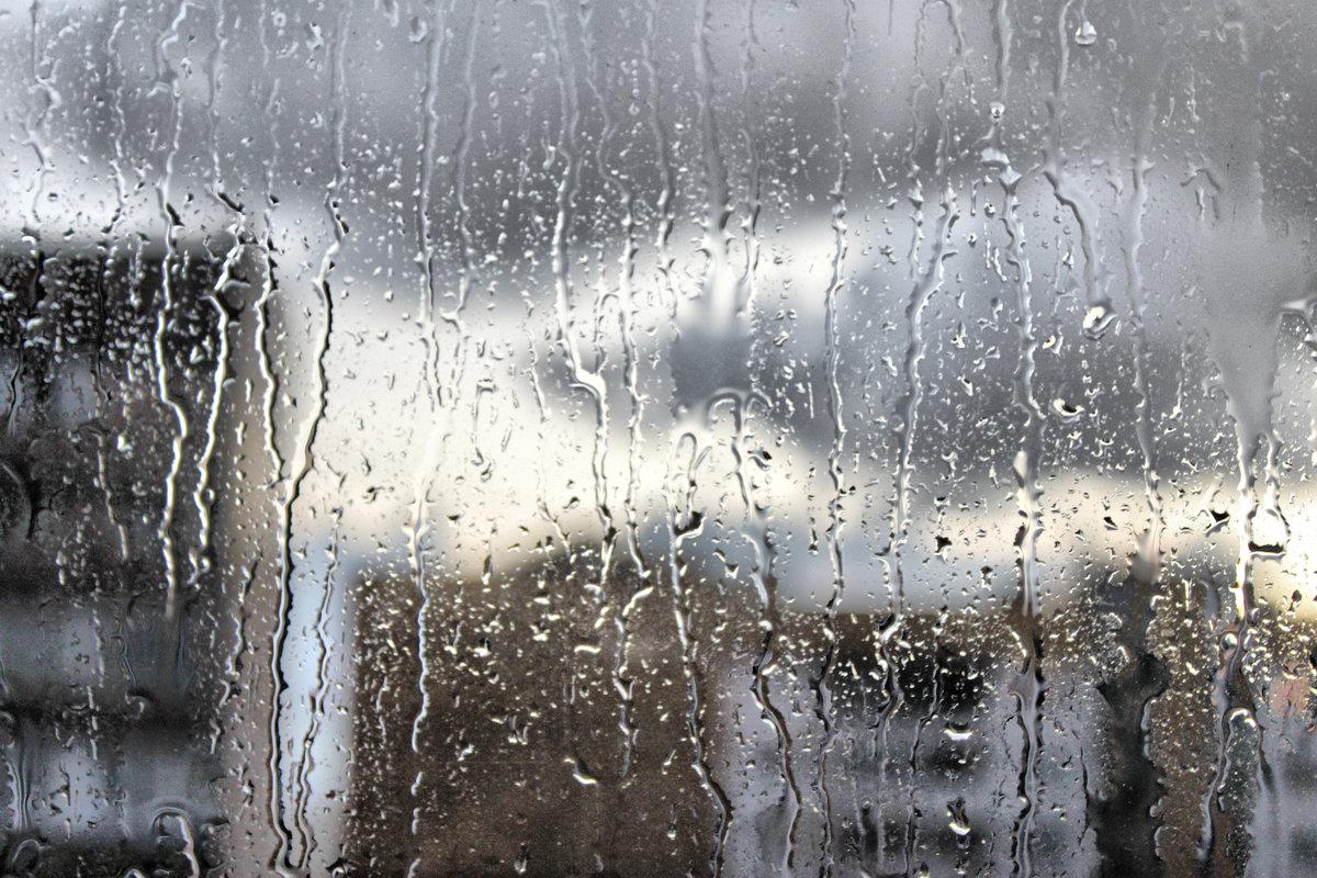 открытки льет дождь здесь