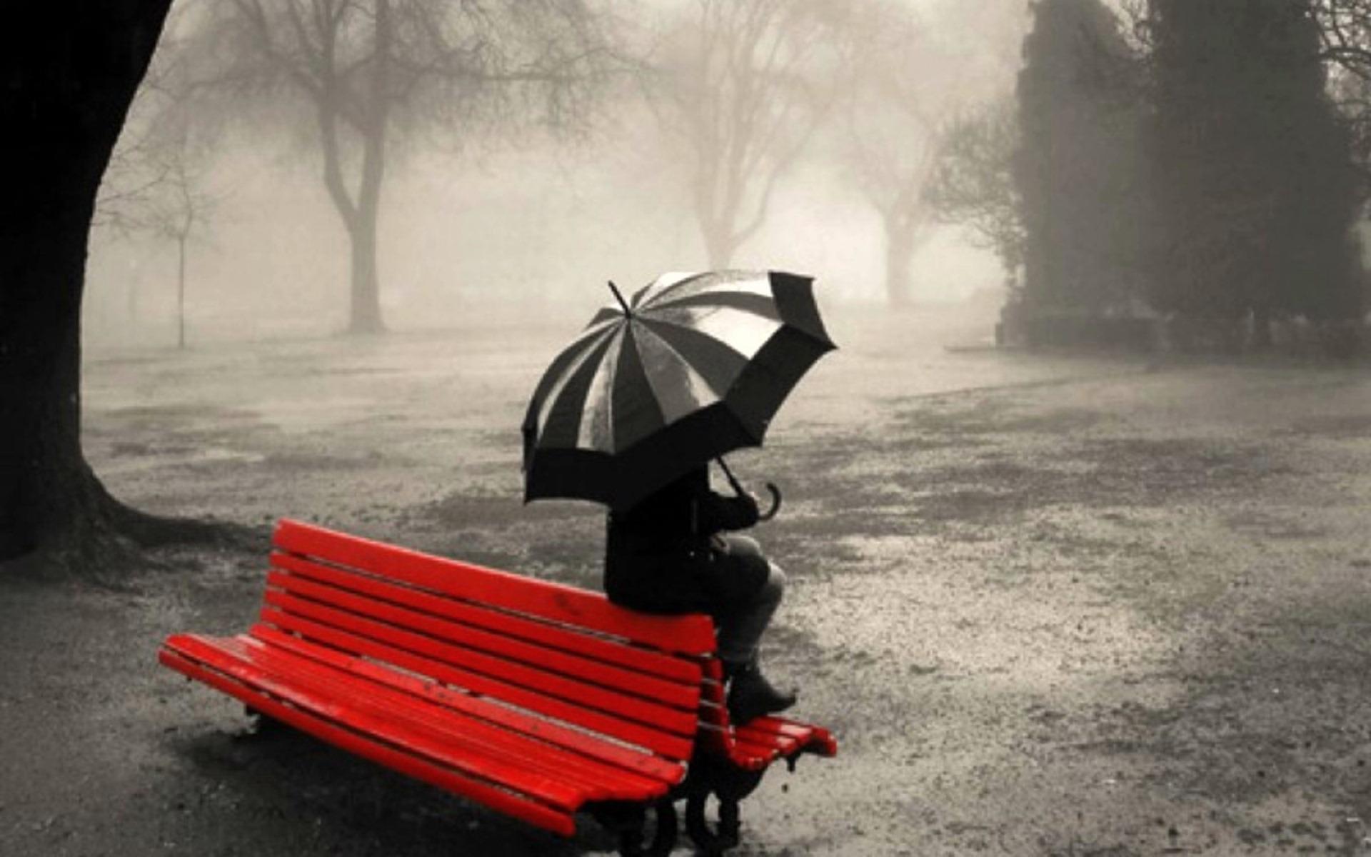 sad rainy movie scene - HD1920×1200
