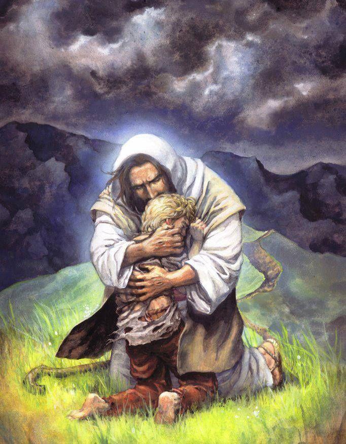 картинки на тему веры в бога должен