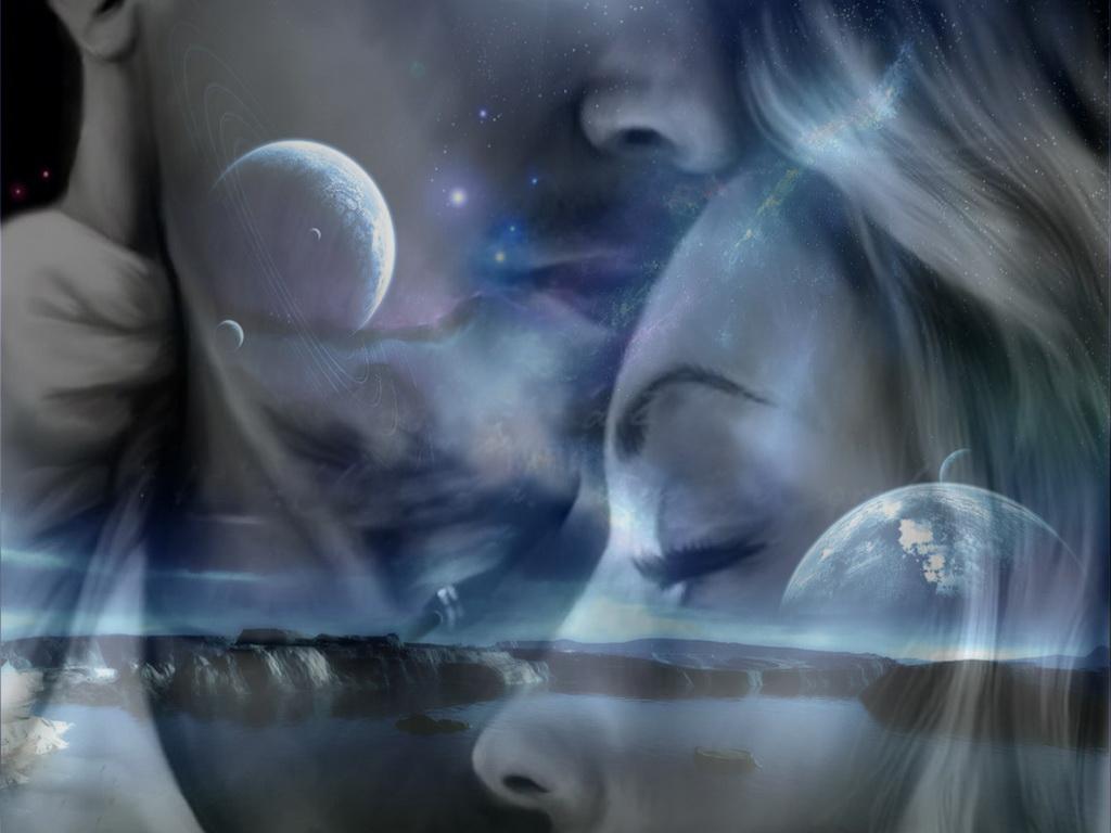 Картинки сон любовь